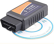 ELM327 OBDII V1.4 CAN-BUS Bluetooth Diagnostic Interface Scanner