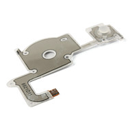Left Buttons Direction Buttons Keypad Key Flex Ribbon Cable for Sony PSP 3000