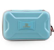 Projektdesign Luft bilden Spiel Beutel / Tasche für DSi XL / LL (Baby Blue)