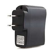 Cargador AC Universal 100v-240v (negro)
