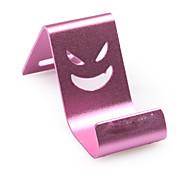 Support à mini pour iPhone (rose)