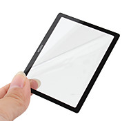Fotga Premium LCD Screen Panel Protector Glass for Pentax K-5/K-7