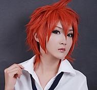 cosplay parrucca ispirata Hikaru no go Tetsuo Kaga