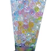 nutrientes cor e hidratação do solo mágico de cristal 5-pack (para regar plantas cultivadas)