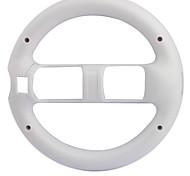 controlador de corridas de roda para wii / wii u (cores sortidas)