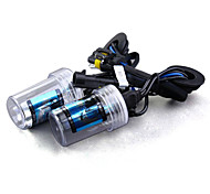 35W HID Xenon Bulbs H7 6000K Replacement
