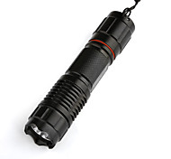 UniqueFire G10 6-Mode Cree XP-G R5 LED Flashlight (350LM, 1x14500/1xAA)