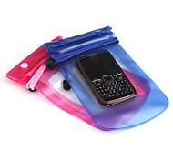 Sacchetto impermeabile per cellulare - Colori assortiti