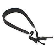 Universal Leather Shoulder Strap for SLR/DSLR Cameras