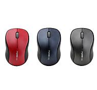Rapoo 3000p USB беспроводная оптическая мышь (разных цветов)