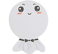 Lovely Doll Shaped Sticky Note Memo Pad