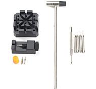 12шт ремонт часов набор инструментов для удаления с небольшой контактный