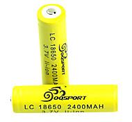 alta qualidade de bateria 18650