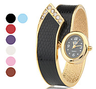 Women's Watch Fashionable Diamante Alloy Bracelet  Cool Watches Unique Watches