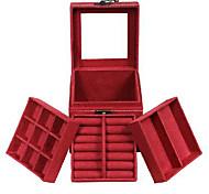 gioielli scatola elegante