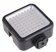 64-LED Pro Video Light for DV Camcorder Lighting DSLR