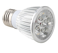Spot Lampen PAR E26/E27 5 W 450 LM K 5 High Power LED Warmes Weiß AC 85-265 V