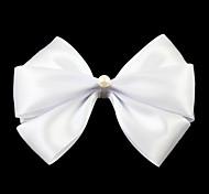 Copricapo Donne/Bambina Fiori Matrimonio/Occasioni speciali/Casual Lega/Satin/Perle false Matrimonio/Occasioni speciali/Casual