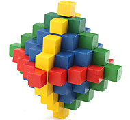 Colorful Pineapple IQ Magic Cube Puzzle