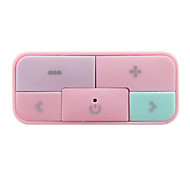 Cute Cotton Candy MP3 Music Player + 2GB