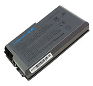 Battery for Dell Latitude D505 D510 D500 D520 D600 D610 D530 Inspiron 500m 510m 600m J2178/U1544 W1605 YD165 C1295