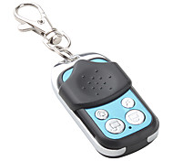 4 Keys 315MHz / 433MHz Wirless Remote Control Fixed Code
