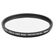 Genuine JYC Super Slim High Performance Wide Band Protector Filter 49mm