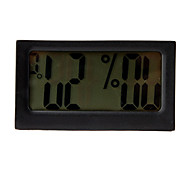 Digital Thermometer and Hygrometer