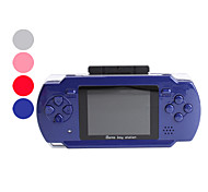 portatile a 32 bit video games console (schermo da 3 pollici, 200 giochi, 2GB, colori assortiti)