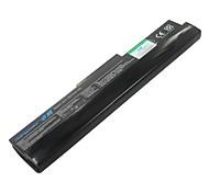 de la batería para Asus Eee PC 1001pqd r1001px r1005px R101