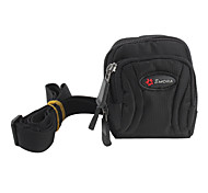 Protective Bag for Digital Camera(S Size, Black)