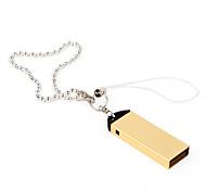 16gb gold bar in stile flash drive usb