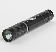Lions S-A7 1-Mode LED Flashlight (1x10440, Black)