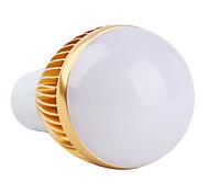Bombillas Globo A GU10 3 W 3 LED de Alta Potencia 270 LM 3000K K Blanco Cálido AC 85-265 V