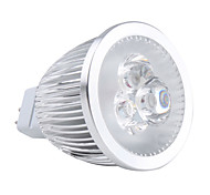 GU5.3 6W 450LM 3000-3500K Warm White Light LED Spot Bulb (12V)