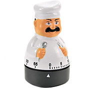 Quality Chefs Shape Timer