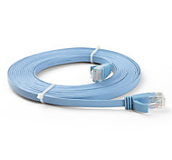 CAT6 1,35 mm Super-Slim-LAN-Kabel (5 Meter)