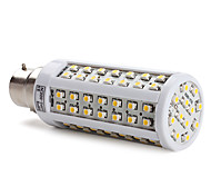 B22 W 96 SMD 3528 650 LM Warm White A Corn Bulbs AC 220-240 V