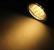 E14 Lâmpadas de Foco de LED PAR38 12 LED de Alta Potência 60 lm Branco Natural AC 220-240 V