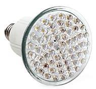 Focos PAR E14 W 60 LED de Alta Potencia 300 LM 2800K K Blanco Natural AC 100-240 V