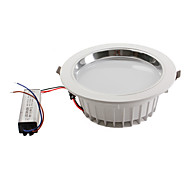 W 18 High Power LED 1620 LM Natural White Recessed Retrofit Recessed Lights/Ceiling Lights AC 85-265 V