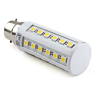 7W B22 LED Corn Lights T 36 SMD 5050 650 lm Natural White AC 220-240 V