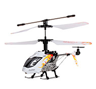 DFD F106 4-Channel Helicopter with Gyro and LED Light
