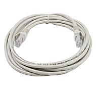 cabo de rede ethernet (3m) (cor aleatória)