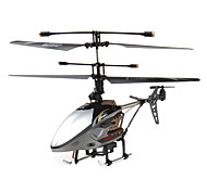 4-kanaals 2,4 GHz mini-afstandsbediening helikopter