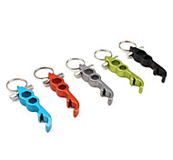 Multi-Function Key Chain Bottle Opener (Ramdon Color)