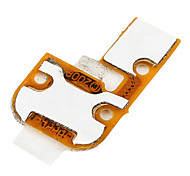 NEW Home Button Key Repair Part Flex Cable for iPod Touch 2nd Gen