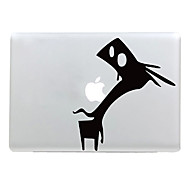 "nutrire me apple mac decal sticker copertura della pelle per 11 ""13"" 15 ""MacBook Air pro"