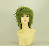 cosplay peluca inspirada en el baloncesto que juega Kuroko-midorima Shintaro