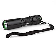 ultrafire c3 portable 1-el modo Cree XR-E Q5 llevó la linterna (230lm, 1xAA)
